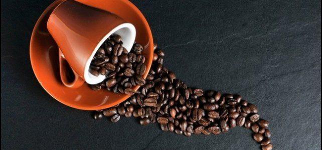 Кафе за сваляне на килограмите
