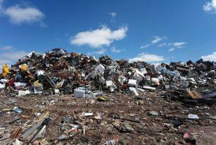 Наем на контейнери за строителен отпадък