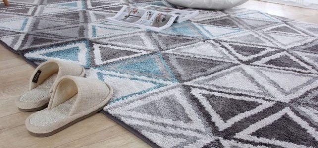 Модерни видове килими